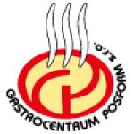 GASTROCENTRUM POSFORM s.r.o. – logo společnosti