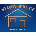 Stavby - Seba – logo společnosti