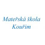 Mateřská škola Kouřim, okres Kolín – logo společnosti