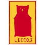 LECCOS, z. s. – logo společnosti