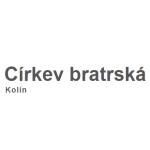Sbor Církve bratrské v Kolíně – logo společnosti
