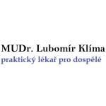 Klíma Lubomír, MUDr. – logo společnosti
