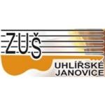 Základní umělecká škola, Uhlířské Janovice, příspěvková organizace – logo společnosti