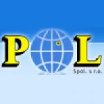 POL spol. s r.o. (pobočka Milovice) – logo společnosti