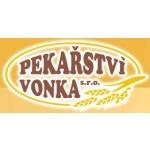 Pekařství Vonka, s.r.o. – logo společnosti