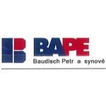 Baudisch s.r.o. – logo společnosti