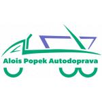 KONTEJNERY - AUTODOPRAVA – logo společnosti
