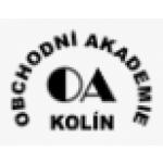 Obchodní akademie, Kolín IV, Kutnohorská 41 – logo společnosti