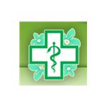LÉKÁRNA SM SALIX ČERVENÝ KOSTELEC – logo společnosti