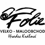 Kolář Jan - Folie-Plachty – logo společnosti