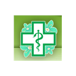 SM Salix, spol. s r.o. - Lékárna Veronica (pobočka Červený Kostelec) – logo společnosti
