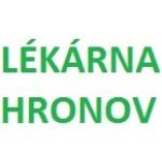 Stanislava Suková - Lékárna Hronov – logo společnosti