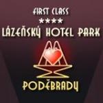 Lázeňský hotel Park**** – logo společnosti