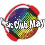 KMC - EU, s.r.o. Music Club May – logo společnosti