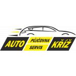 Autoservis, autopůjčovna a pneuservis Petr Kříž – logo společnosti