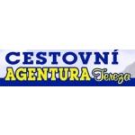 CESTOVNÍ AGENTURA TEREZA – logo společnosti
