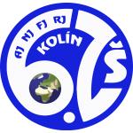 6. Základní škola Kolín V., Ovčárecká 374 – logo společnosti