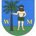 Městys Bílé Podolí – logo společnosti