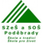 Střední zemědělská škola a Střední odborná škola Poděbrady, příspěvková organizace – logo společnosti