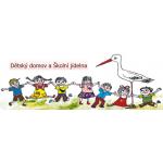 Dětský domov a Školní jídelna Zruč nad Sázavou – logo společnosti