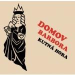 Domov Barbora Kutná Hora, poskytovatel sociálních služeb – logo společnosti
