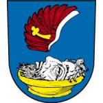 Městys Kácov – logo společnosti