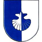 Obec Paběnice – logo společnosti