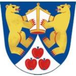 Obec Svatý Mikuláš – logo společnosti