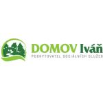 DOMOV IVÁŇ - POSKYTOVATEL SOCIÁLNÍCH SLUŽEB – logo společnosti