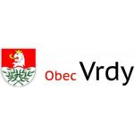 Obec Vrdy – logo společnosti