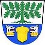 Obec Záboří nad Labem – logo společnosti