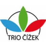 Trio Čížek s.r.o. – logo společnosti