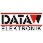 Jančárek Martin, Ing. - DATA ELEKTRONIK – logo společnosti