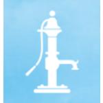 Petřík Zdeněk - čištění studní – logo společnosti