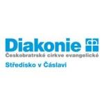 Diakonie ČCE - středisko v Čáslavi – logo společnosti
