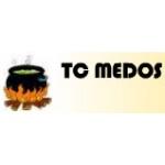 MEDOS - STRAVOVÁNÍ s.r.o. – logo společnosti