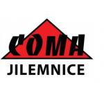 COMA JILEMNICE s.r.o. – logo společnosti