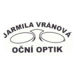 Vrána Vlastimil - OČNÍ OPTIK – logo společnosti