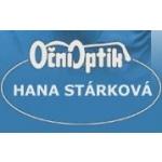 Stárková Hana - oční optika (pobočka Kolín, Karlovo náměstí) – logo společnosti