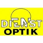 DIENST OPTIK – logo společnosti