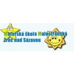 Mateřská škola, Malostranská, Zruč nad Sázavou – logo společnosti