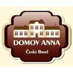 ANNA Český Brod - Domov pro seniory a pečovatelská služba – logo společnosti
