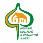 Městské sociální a zdravotní služby – logo společnosti