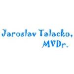 Jaroslav Talacko, MVDr. – logo společnosti