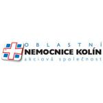 Oblastní nemocnice Kolín, a.s. – logo společnosti