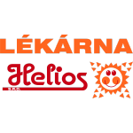 LÉKARNA HELIOS, spol. s r.o. – logo společnosti