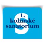 1. kolínské sanatorium s.r.o. – logo společnosti
