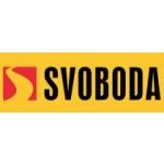 SVOBODA - dopravní a inženýrské stavby a.s. – logo společnosti