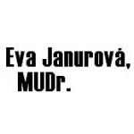 MUDr. Eva Janurová - Praktický lékař pro děti a dorost – logo společnosti