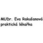 MUDr. Rakušanová Eva, MUDr. Jan Rakušan – logo společnosti